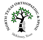 North Texas Orthopedic & Spine Record Storage